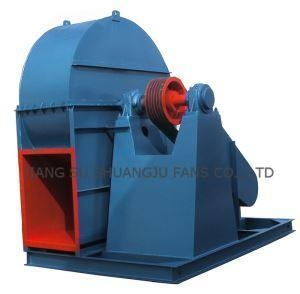 China Low and Medium | Middle Pressure High Flow FD Centrifugal Fan | Blower Design 4-72 Series on sale