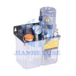 China SDR-8Z type automatic lubrication Grease Lubricators on sale