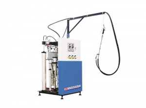 China ST05AWhole Pneumatic Sealant-spreading Machine on sale