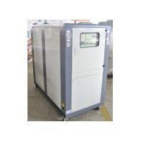 Industry Use Screw Water Cooled Liquid Chillers Unit
