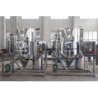 China Talc Ceramic High-Speed Centrifugal Spray Dryer on sale