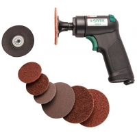 Set Product Name:Mini Air Compisite Pre Surface Sander Set