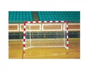 China 1037Steel handball goal on sale
