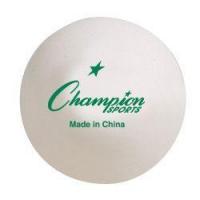 Physical Education Table Tennis/Ping Pong Balls