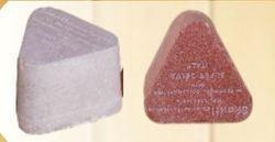 China Triangular Magnesite Abrasives on sale