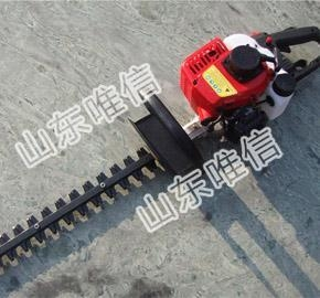 China Gasoline Power Hedge Trimmer on sale