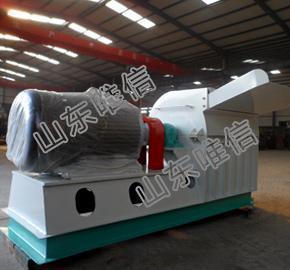 China MFSP Corn Cob Hot Sales Wood Crusher on sale