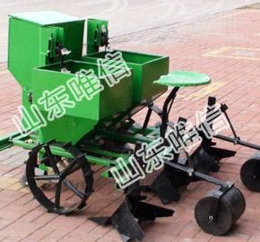 China 2CM Series Two Row Potato Planter on sale