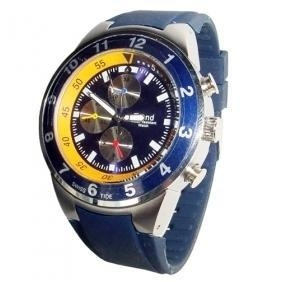 China 4GB Waterproof Sport Watch DVR With MP3 Player Spy Hidden Watch Camera on sale