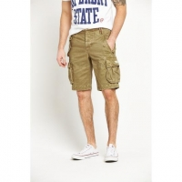 China Superdry Heavy Cargo Shorts on sale