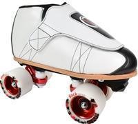 China Roller Skates Vanilla Jam Skates Classic Remix Limited Edition on sale