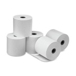 China 57mm*60mm Custom Thermal Receipt Paper on sale