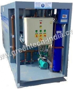 China Mini Package STP Plant on sale