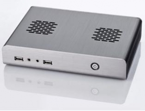 China Atom Thin Client Slim Computer X87 on sale