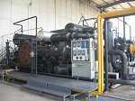 China Truck mounted nitrogen gas generation unit on sale