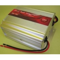 China 24VDC to 12VDC 120W Converter on sale