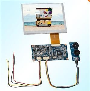 China 5.6 LCD driver board on sale