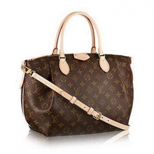 China Louis Vuitton MONOGRAM V NEVERFULL MM M40156 Rose on sale