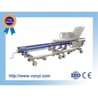 medical trolley FC-1 PE connecting stretcher for operating room