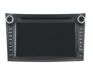 China VOLKSWAGEN MT-9980 For Subaru OUTBACK/Legacy 2008-2013 on sale