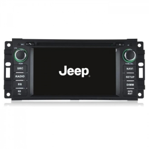 China VOLKSWAGEN MT-9920 For Jeep Compass/Wrangler/ Kreisler/Grand Cherokee on sale