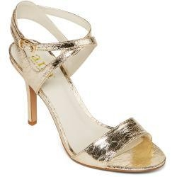 China a.n.a Hollie Strappy High Heel Sandals on sale