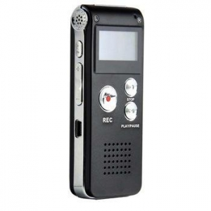 China 8GB High Quality Digital Voice Recorder High Definition Sound Recording Pen on sale