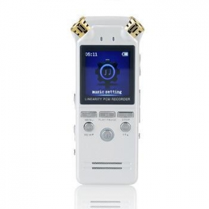 China 8GB Digital Voice Telephone conversations Recorder MP3 WMA Mic USB Digital Voice Recorder supplier
