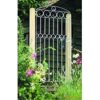 Wrought Iron Fencing Elements Gates,Wrought Iron Gate