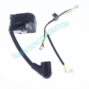 China PUMP Products IGNITION COIL MODULE FITS HUSQVARNA CHAINSAW 23 26 36 136 137 141 142 on sale
