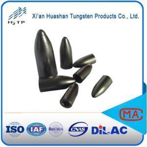 China Wholesale Fishing Weights Tungsten/ Fishing Lure Beads/ wolfram Shot Hunting on sale