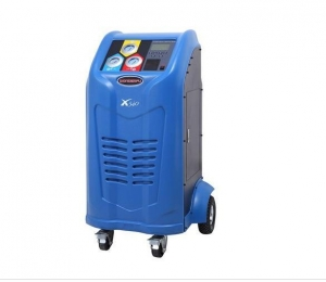 China R134a refrigerant recycling machine X540 on sale