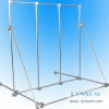 China TJ051TJ051 Support Stand Kit, Stainless Steel Rod, 70 100cm for sale
