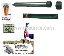 China Ultrasonic Aluminum Tube Rodent Control(DS-2012-1) on sale