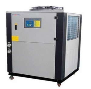 China Air cooled chillers Injection Molding Chiller on sale