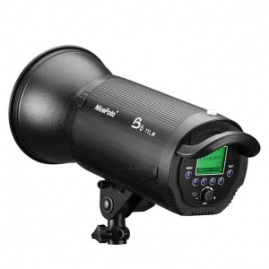 China Professional Photography Studio Flash B Series 1S Super Fast Recycling with Remote Control on sale