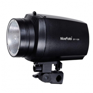 China Fast Recycling Mini Studio Flash Lighting GY Series for Pet Photography on sale