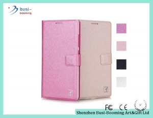 China PU Leather Flip Slim Magnetic Phone Case Introduction on sale