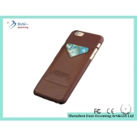 Luxury Genuine Leather Phone Case For Iphone Introduction