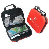 High Quality Muliti Purpose Hard Shell EVA Factory First Aid Kit Medical Supplies