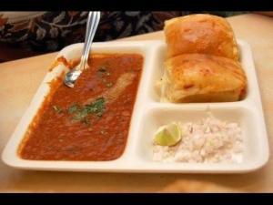 China Bombay Bhaji Pav Recipes on sale