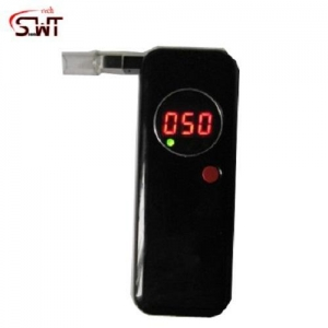 China DOT Approved Alcohol Tester SWT-A06 on sale