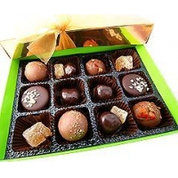 Chocolates Ginger and Spice Chocolates - 125g