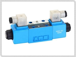 China DG4V3 Type Solenoid Directional Valve on sale