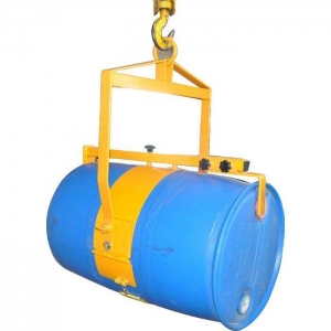 China Crane Mounted or Chain or Sling Drum Lifters to Handle One or More Oil Drum At the Same Time on sale