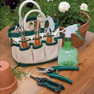 China Indoor Gardening Tool Set (Green Plastic Spray Bottle) on sale