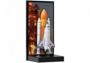 China Airplanes Space Shuttle Discovery w/SRB, STS-124 - Dragon Wings 56373 on sale