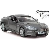 Corgi Aston Martin DBS, James Bond: Quantum of Solace - Corgi CC03802