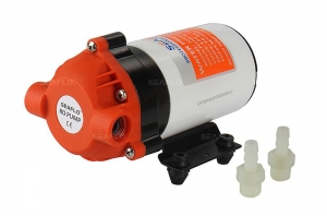 China 36 Series RO Booster Pump DC/AC 5-7LPM 120PSI on sale