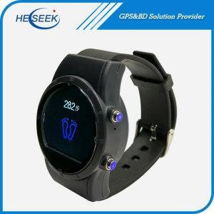 China Best Sport Tracker GPS with Heat Rate Waterproof on sale